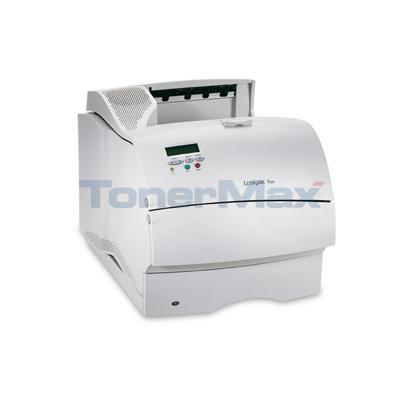 Lexmark T-620n